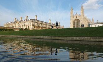 Cambridge-AG (London)