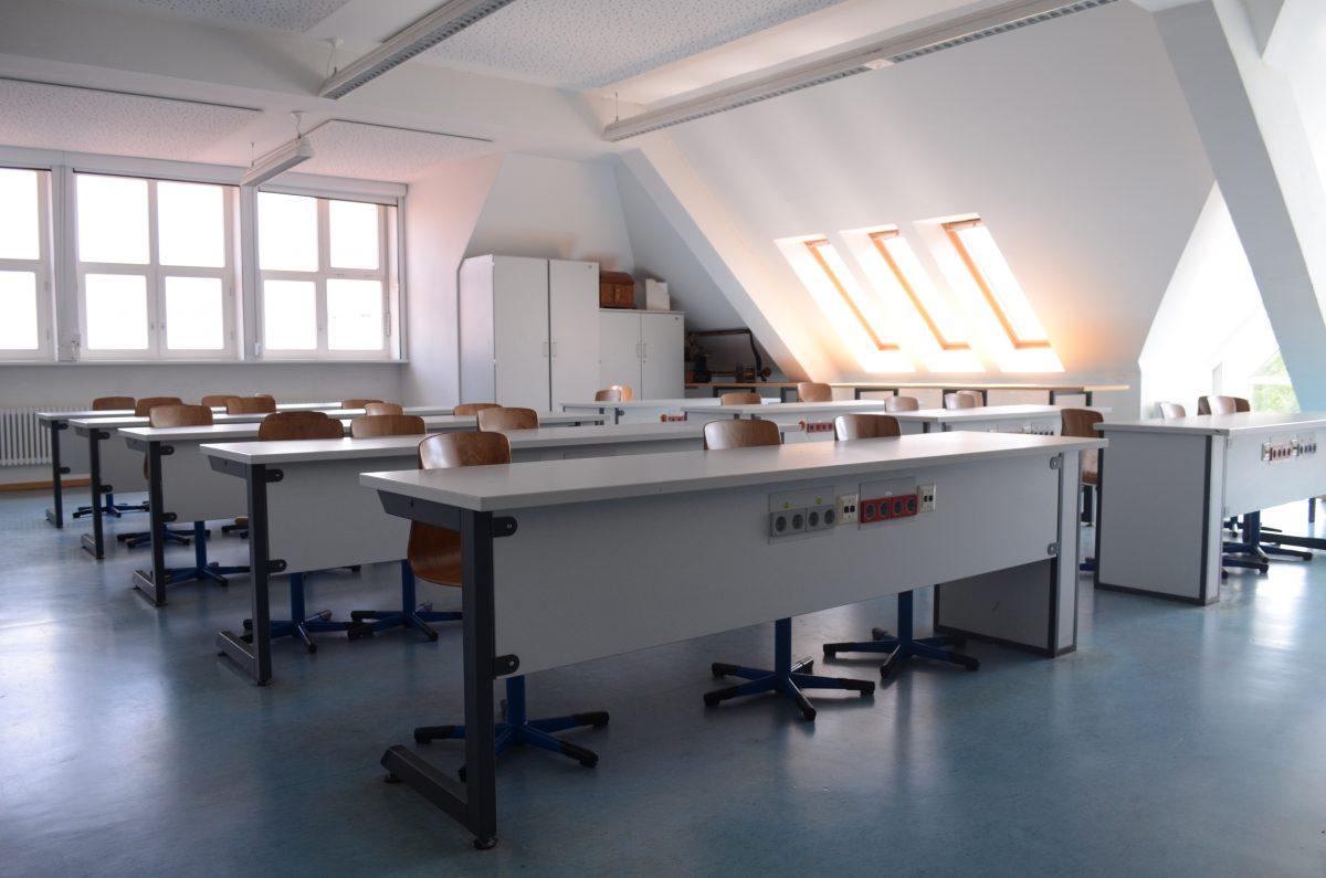 Physikhörsaal