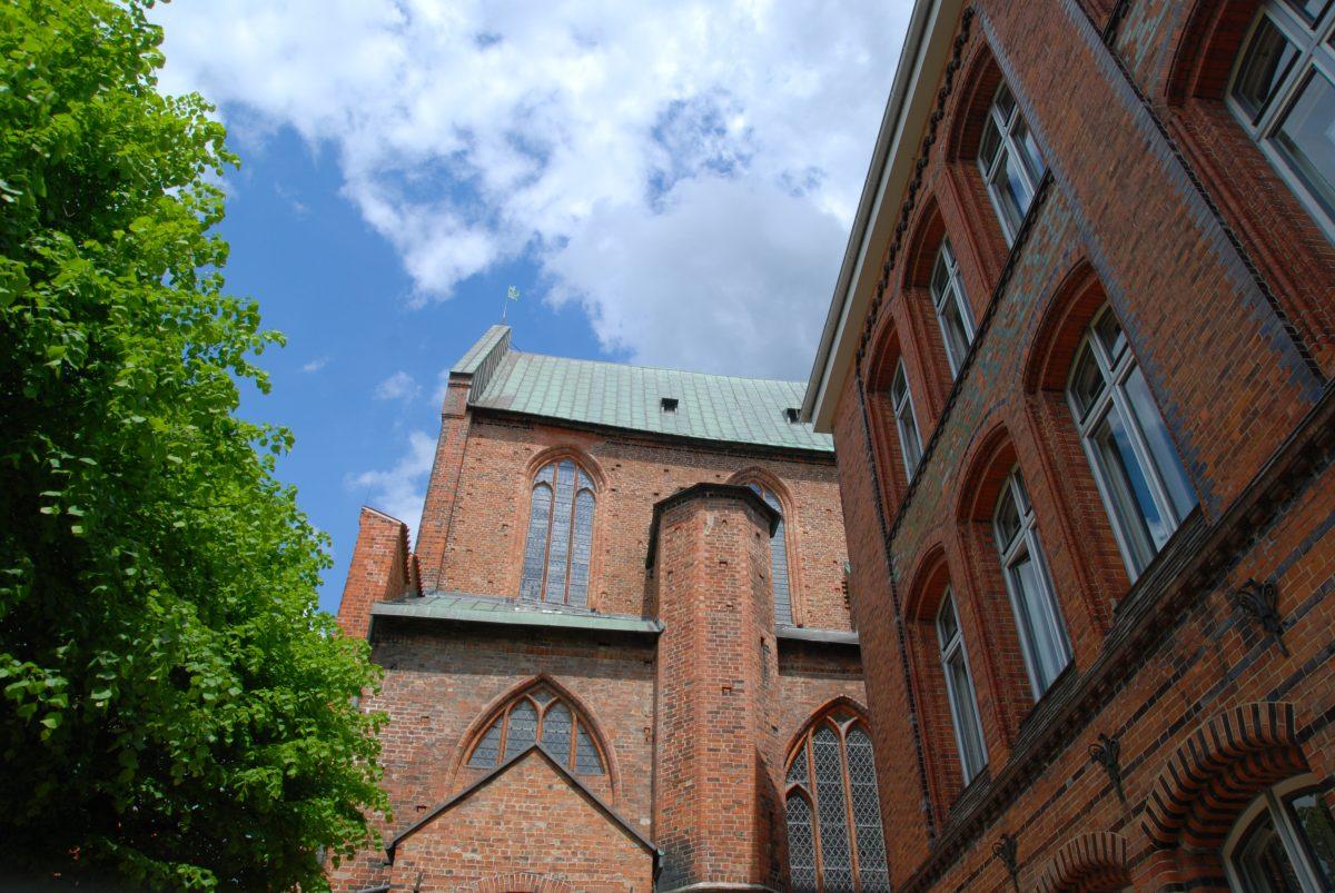 Die Katharinenkirche
