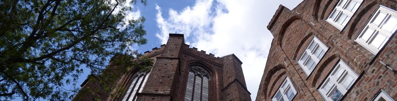 Kirche – Slider