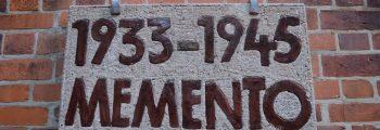 Von 1933 bis 1945 steht das Katharineum unter dem Regime der Nationalsozialisten.