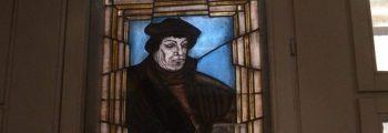 1531 sorgt der Reformator Bugenhagen für die Gründung der Lateinschule.