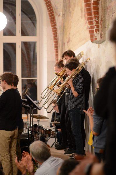 Jazz-Combo