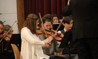 Schüler-Orchester