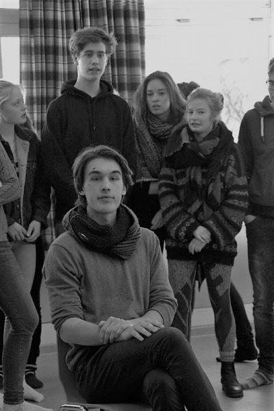 Musicalfahrt 'Pinkelstadt' 2018