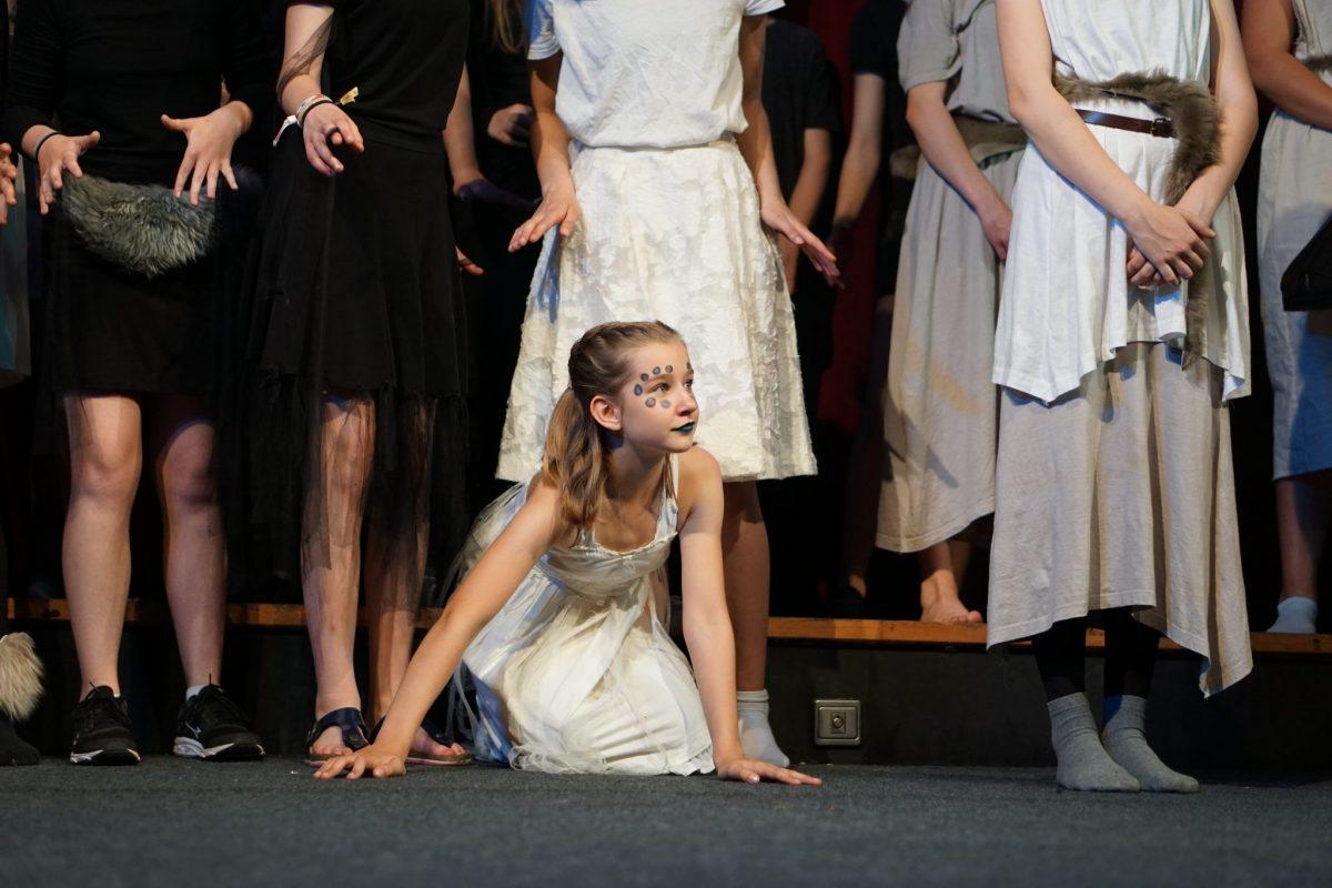 Junges Musical 'Baldurs Traum'