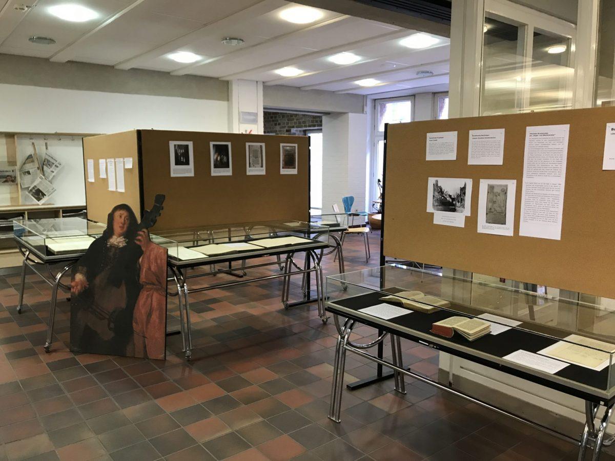 Ausstellung Buxtehude