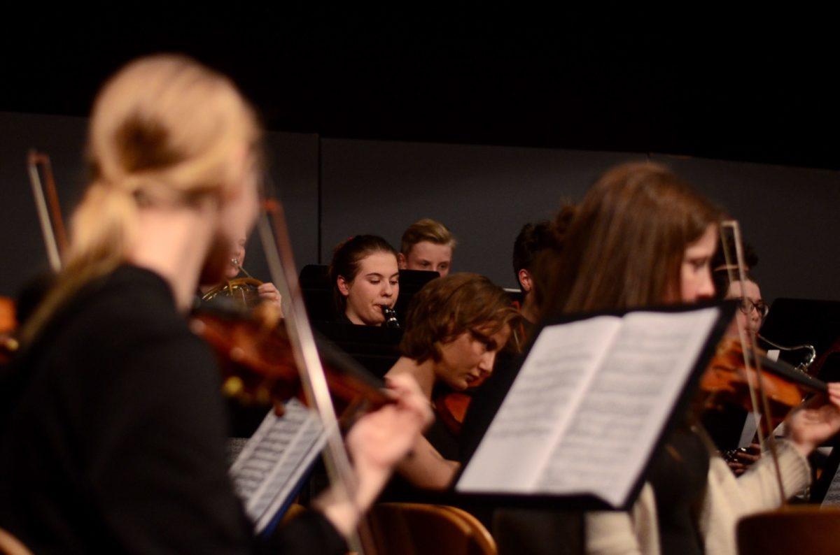 Orchesterkonzert März 2019