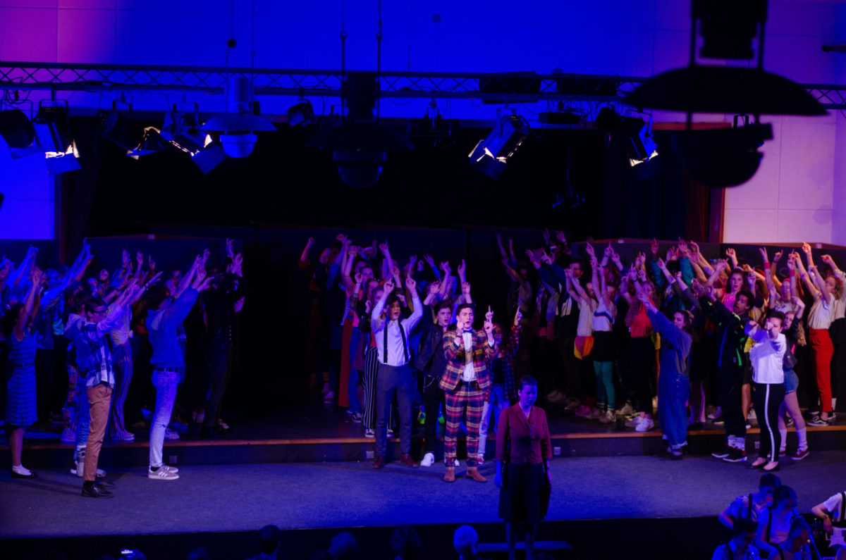 FAME - Musiktheater 2019