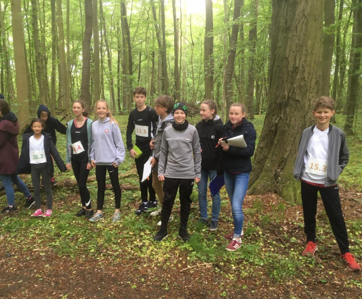 Helgoland-Staffel-Marathon 2019