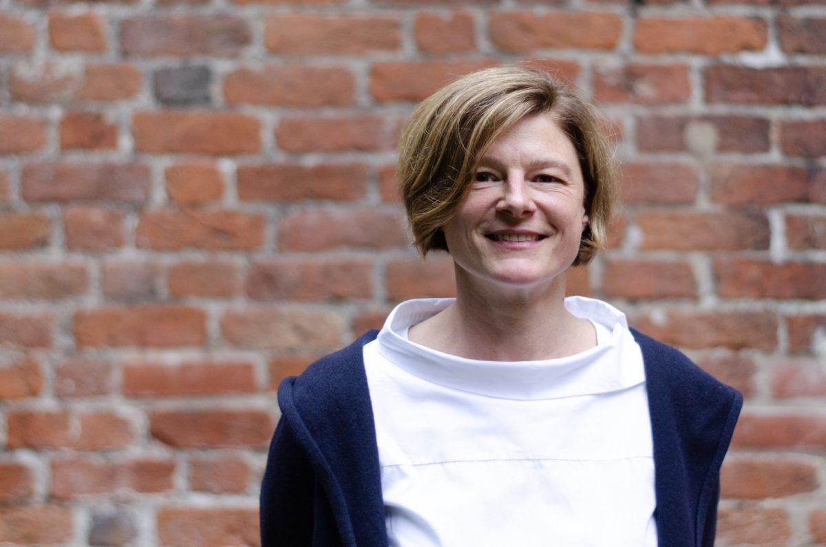 Frau Ptassek