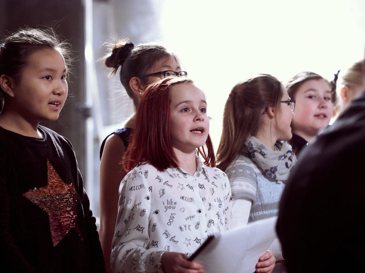 Adventskonzert 2019 - Foto: Ingo Socha