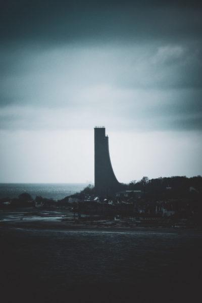 Norwegen Kai, Kiel