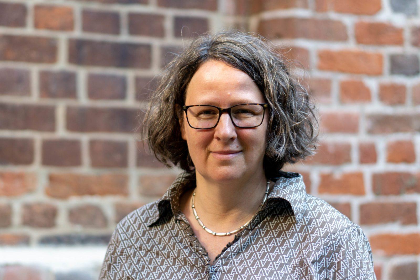 Frau Schmoller