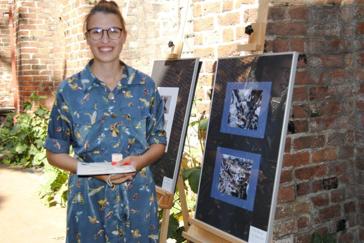 2. Preis Oberstufe Lina Erdmann, Q1c