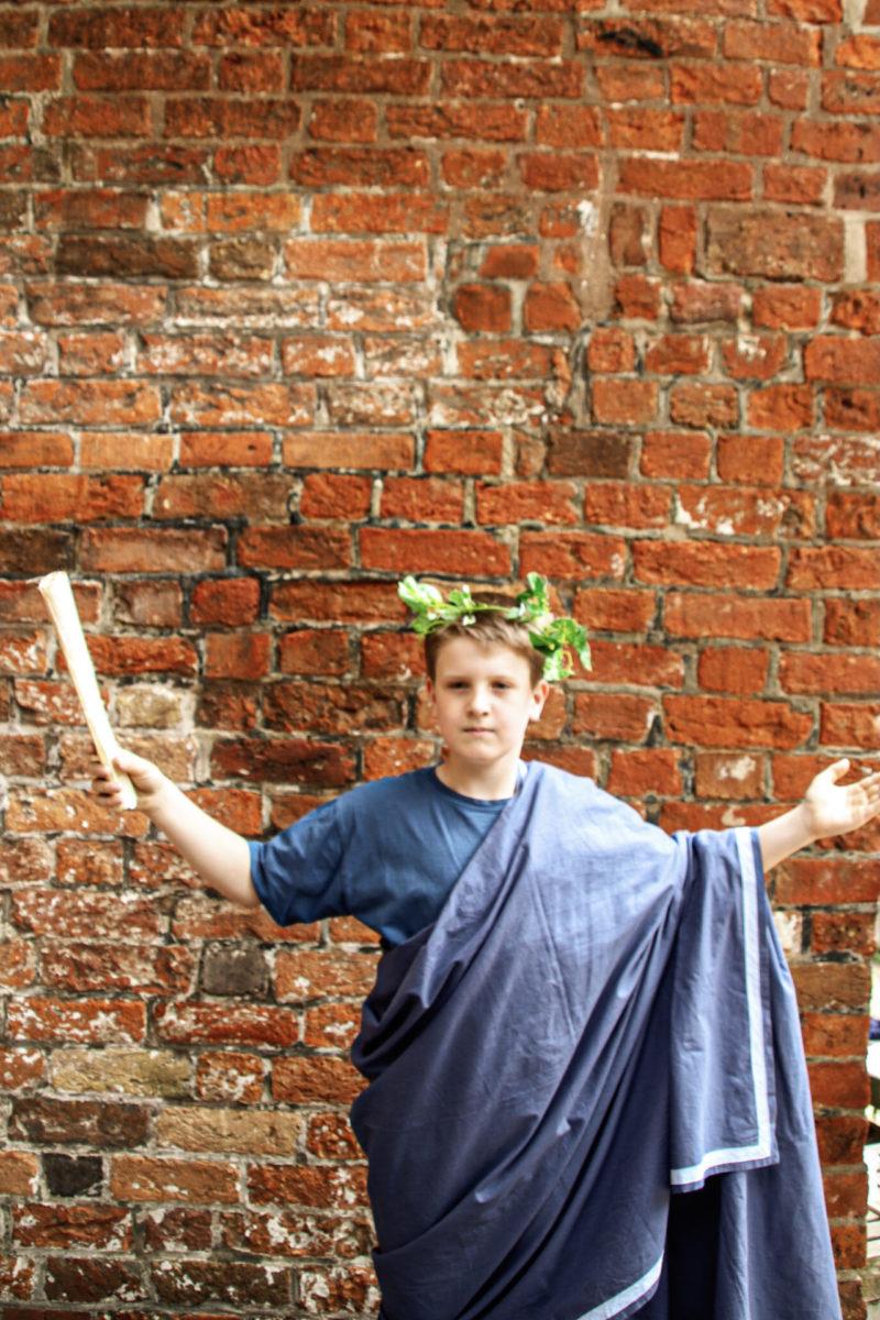 Auf den Spuren der Römer