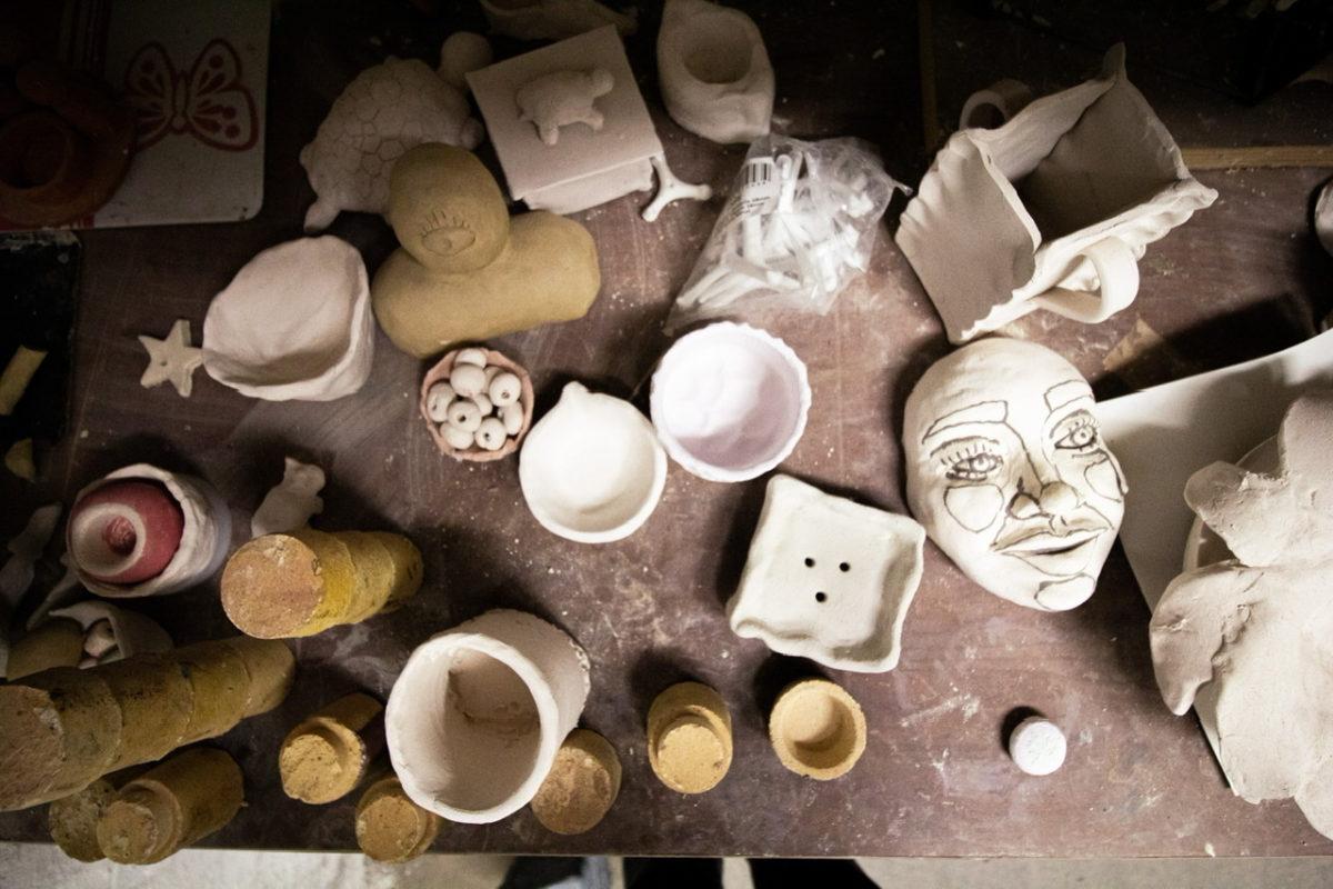 Keramik-AG